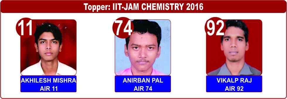 IIT-JAM-CHEMISTRY-2016-1-1
