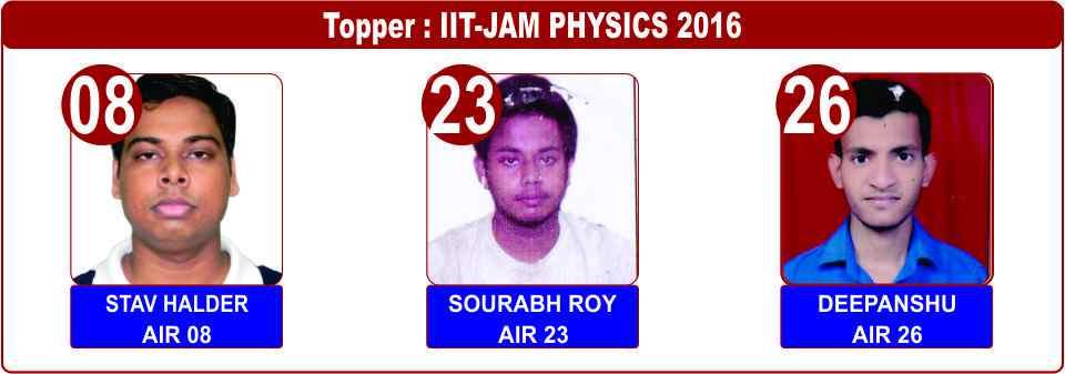 IIT-JAM-PHYSICS-2016-3-1